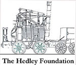 hedley foundation logo